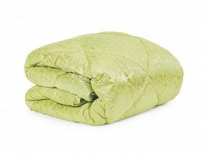 """Одеяло """"Бамбук"""" зима трикот 140х205 (вес 1730 г)"""