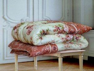 """Одеяло """"Файбер"""" зима п/э 200*220 (вес 1600гр)"""