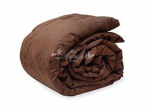 """Одеяло """"Верблюд"""" облегч. трикот 200х220 (вес 0.8кг)"""