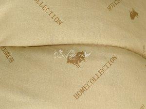 "Одеяло ""Овечья шерсть"" зима п/э 140х205 (1,7кг)"