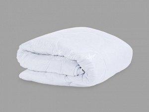 """Одеяло """"Бамбук"""" стеганое всесезонное микрофибра 140х205 (300г/м2)"""