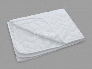 """Одеяло """"Алоэ-Вера"""" стеганое облегч. п/э 200*220 (плотность 150г/м2)"""