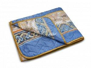 """Одеяло """"Файбер"""" стеганое облегч. п/э 140х205 (150 г/м2)"""