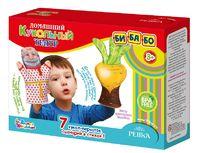 """Домашний кукольный театр. """"Репка"""" (7 кукол-перчаток)"""