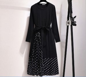 Платье. Хороший размер
