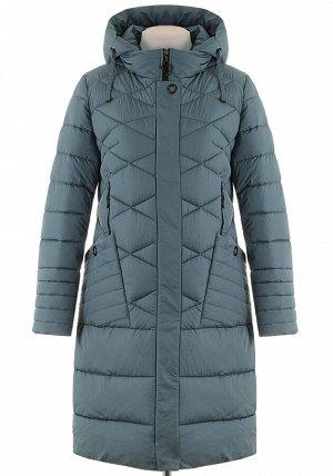 Зимнее пальто NIA-19808