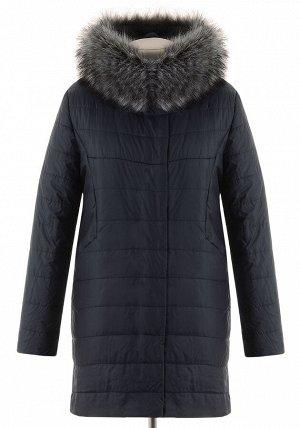 Зимняя удлиненная куртка KL-1737