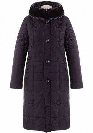 Зимнее пальто NIA-8824
