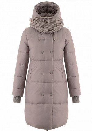 Зимнее пальто DB-695-N