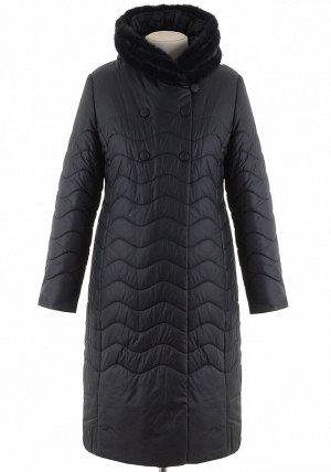 Зимнее пальто на верблюжьей шерсти COR-875