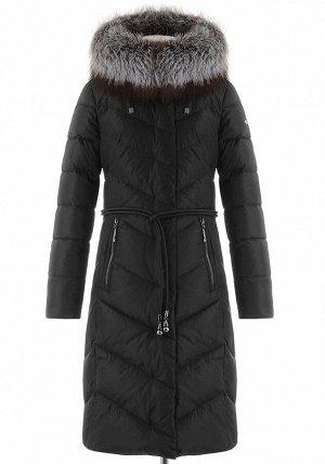 Зимнее пальто OM-827