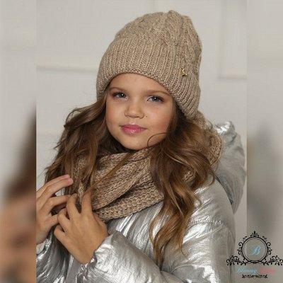 №129 -✦Bloomy-line✦ детская мода для маленьких модниц.Лето — Комплекты шапка + — Шапки