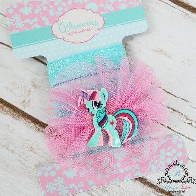 №129 -✦Bloomy-line✦ детская мода для маленьких модниц.Лето — Ободки и повязки — Ободки и повязки