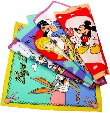 🎄Волшебство! Елочки! *★* Новый год Спешит! ❤ 🎅 — Яркие носовые платочки на подарок!!! — Все для Нового года