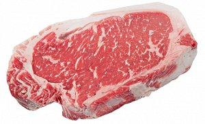 """Говядина стейк """"Нью Йорк"""" (New York Steak #1180) 300 гр Праймбиф"""