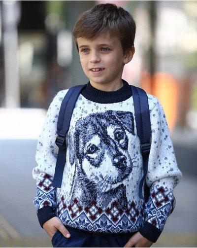 PULLTONIC - Свитера! Турция. От 3 лет до 58 размера.   — PULTONIC детский — Пуловеры и джемперы