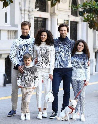 PULLTONIC - Свитера! Турция. От 3 лет до 58 размера.   — PULTONIC подростки — Пуловеры и джемперы