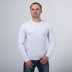 Джемпер Косички