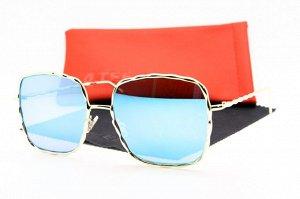 Солнцезащитные очки женские 4TEEN - 6091-4 - TN30249 (+мешочек и салфетка)