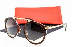 Солнцезащитные очки женские 4TEEN - 2924 - TN30101 (+мешочек и салфетка)