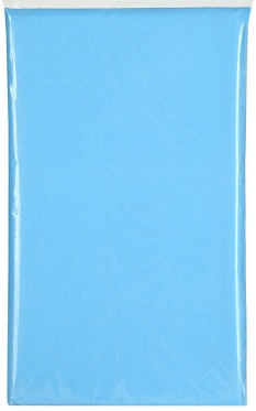 Клеенка Клинса подкладная ПВХ покрытие 2м х 1,4м (6840) РОССИЯ