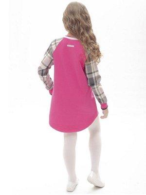 Платье А-силуэта