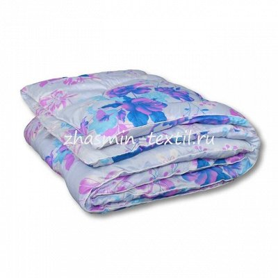 Одеяла и подушки по низким ценам+всем в подарок полотенце-11 — Одеяла 'Эконом'