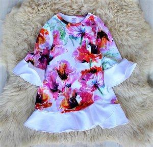 Платье детское «Роззи»