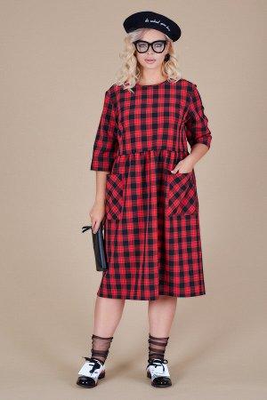 Платье 47890-1