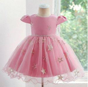 Детские платья новинки