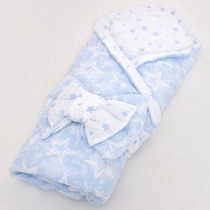 """Конверт-одеяло """"Сияние"""""""