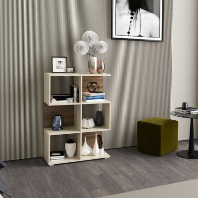 Академия мебели — свежие идея для Вашего дома — Стеллажи