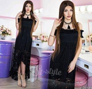 Платье 21549