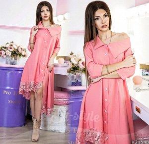 Платье 21548