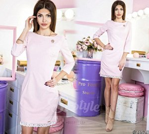 Платье 21528