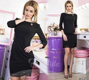Платье 21527