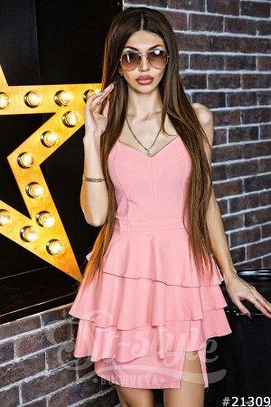 Платье 21309