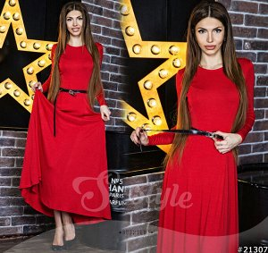 Платье 21307