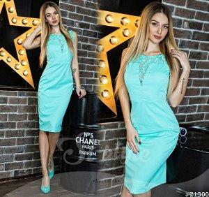 Платье 21300