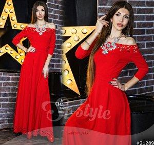 Платье 21289
