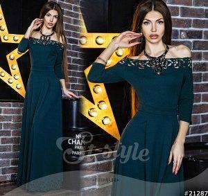 Платье 21287
