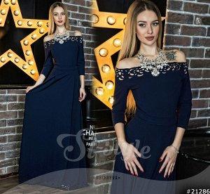 Платье 21286