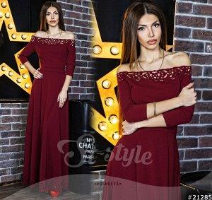 Платье 21285