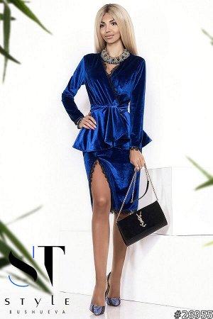 Платье 26955
