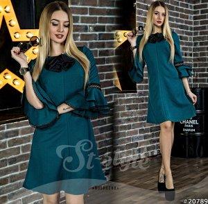 Платье 20789