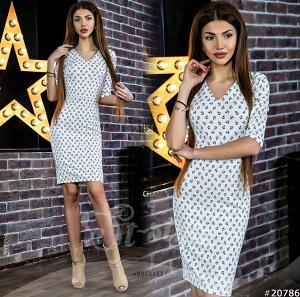 Платье 20786