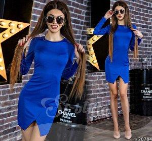 Платье 20784