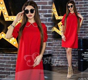 Платье 20757