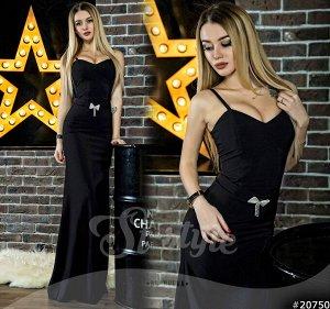 Платье 20750