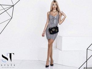 Платье 30455